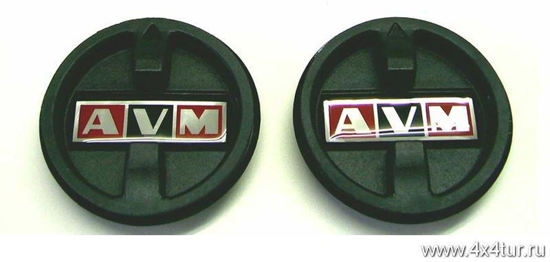 Переключатели хабов AVM KIT-418.301K
