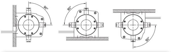 Лебёдка комап Seal Gen2 9.5 Схема