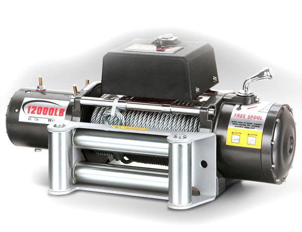 Лебёдка Sportway PS12000