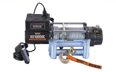 RockWinch RS 10000 C