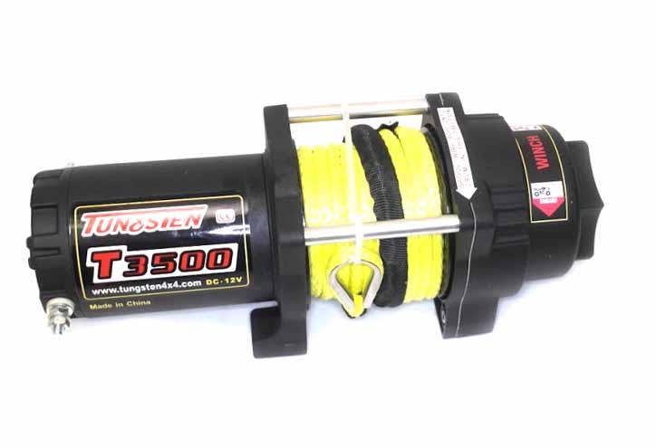 Лебёдка Tungsten T 3500