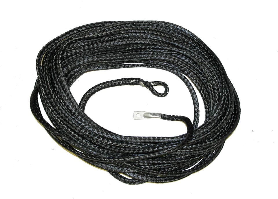 Synthetic rope 8 mm