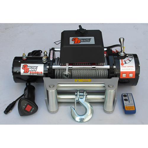 Электрик Винч 9500
