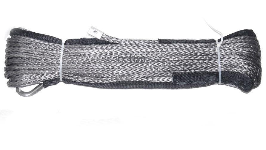трос кевларовый 8 мм на отрез